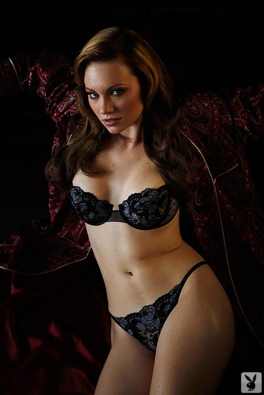 Kimberly Phillips Nude Photos 86