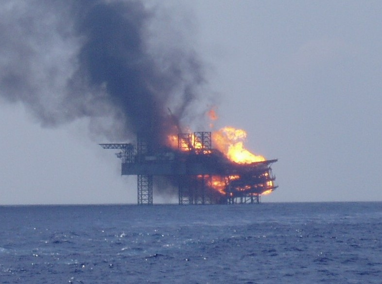 bp oil explosion in the gulf Gulf coast oil disaster  bp agrees to $187 billion dollar gulf oil spill settlement bp has agreed to pay $187 billion to the government after the 2010 deepwater horizon rig explosion that .