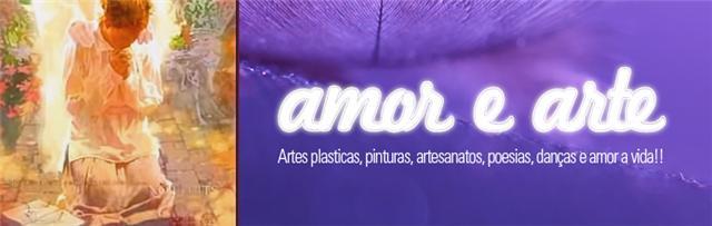 amor e arte