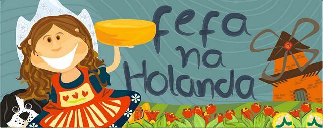 Fefa Na Holanda