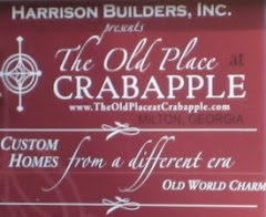 The Old Place Crabapple