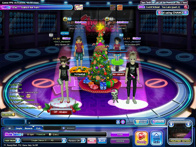 game indonesia ayodance