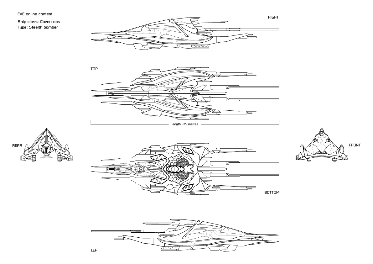 Eve Starship Designs Concepts on Spaceship Interior Design Blueprint