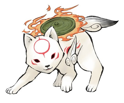 Orochi - Kuchiyose no Kitsune - Invocaçãos das raposas Okamiden+2