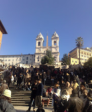 Trinità dei Monti