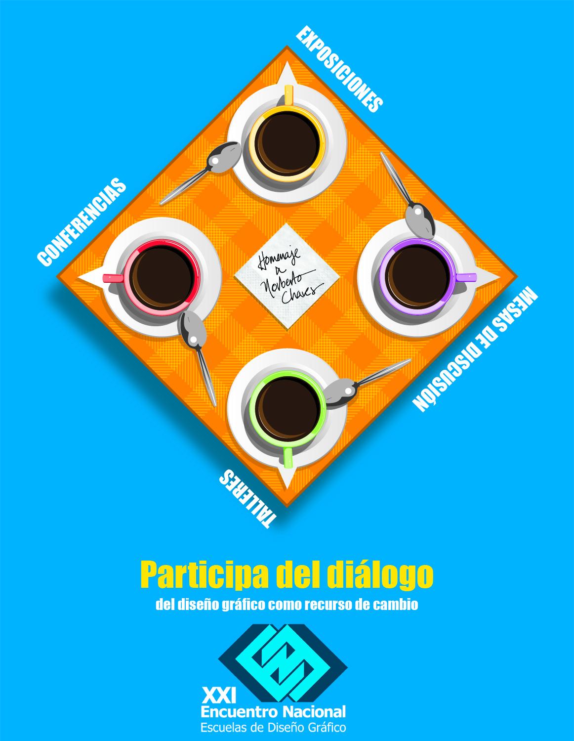 Chrysa dise o gr fico sustentable encuentro nacional for Diseno grafico escuelas