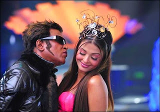 rajni and aish