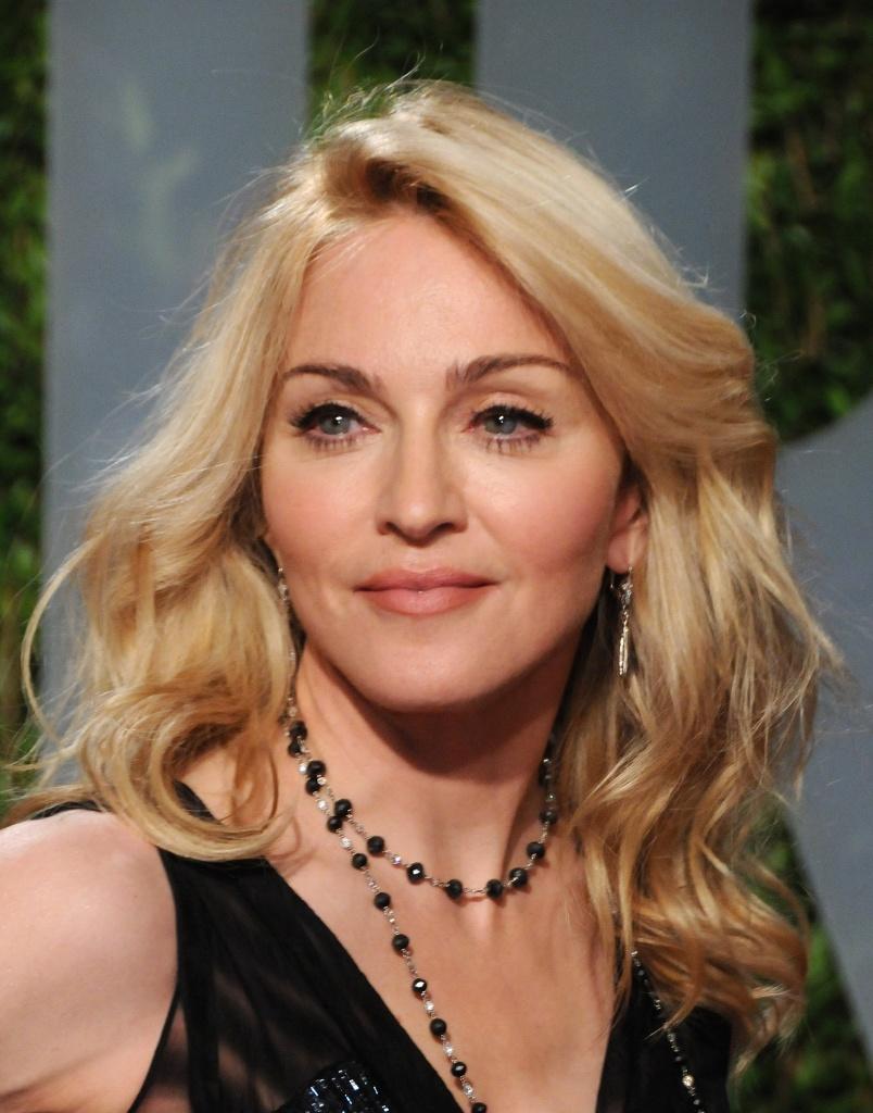 Madonna, Reine de la pop sur Arte ! dans Divas Madonna