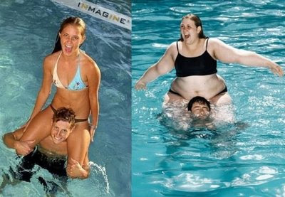 Enjoy this Funny The Most Popular Fat People , No Offense please!