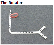 Homemadegymstuff - The Rotater