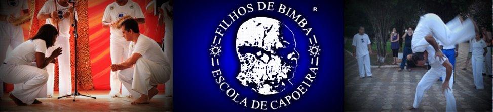 FILHOS DE BIMBA ESCOLA DE CAPOEIRA