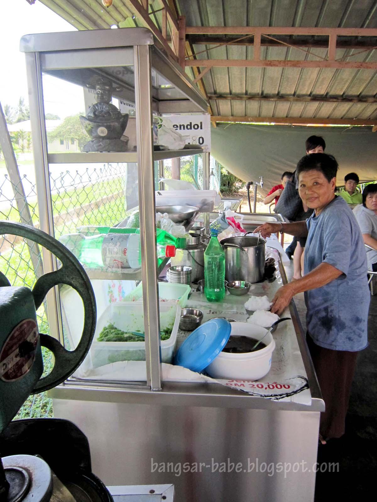 Photo taken from bangsarbabe.com