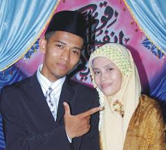 Pasangan ideal Insya Allah
