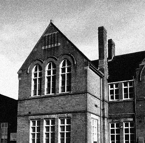 The Dudley Road School