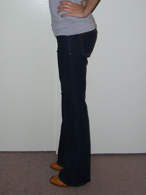 Review: Gap 1969 Jeans in Size Petite 00