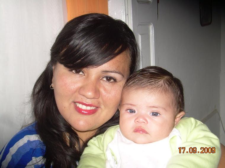 YAZMÍN Y MAMI