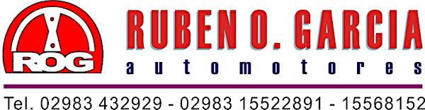 RUBEN O. GARCIA AUTOMOTORES