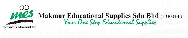Makmur Educational Supplies Sdn Bhd