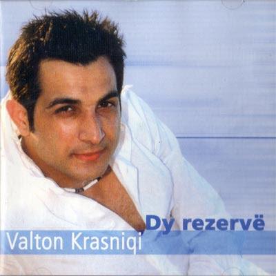 Valton Krasniqi