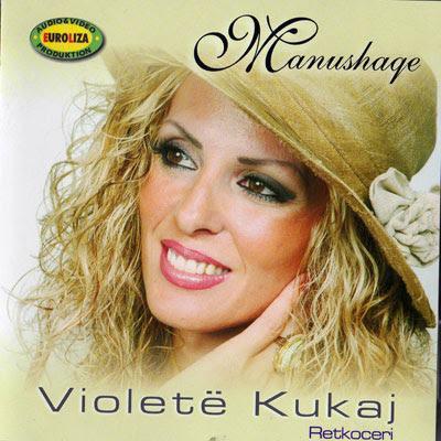 Violeta Kukaj