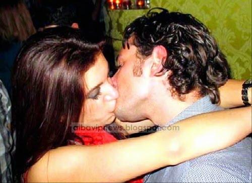 Pamela Zyferi Puthje me Vincenson