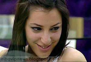 Rezarta Big Brother Albania 3