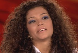 Bertina Big Brother Albania 3
