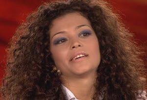 Bertina Big Brother Albania 3