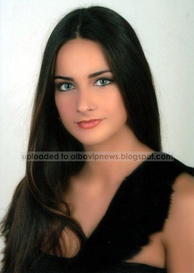 Blerta Syla Aktore Kosovare
