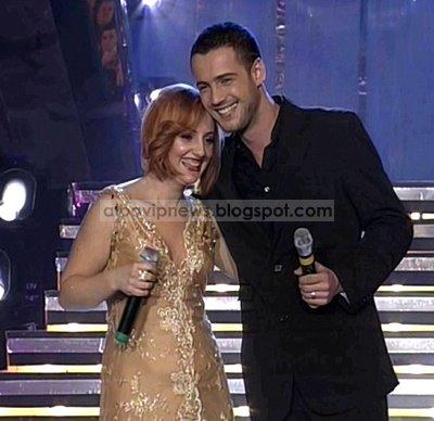Juliana Pasha dhe Luiz Ejlli FIK 47