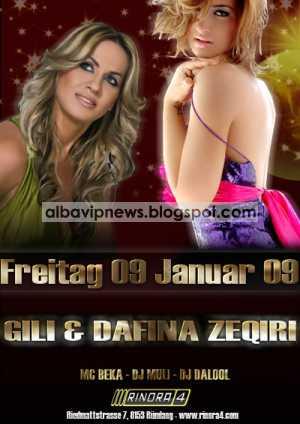 Rinora 4 Club 9 Janar 2009