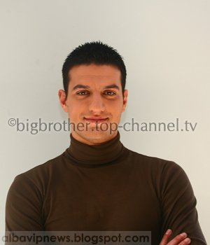 Dritan Shehaj