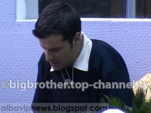Pavlini Big Brother Albania 2