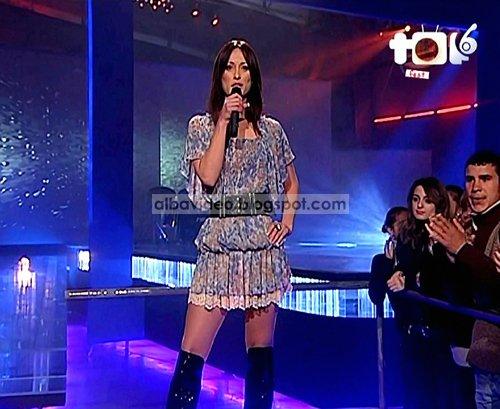 Albana Osmani Top Fest 6