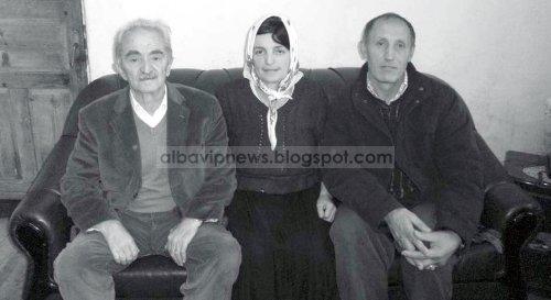 Babai Nena dhe Gjyshi i Pavlinit