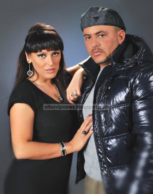 Arta Bajrami dhe Xhim Sekiraqa