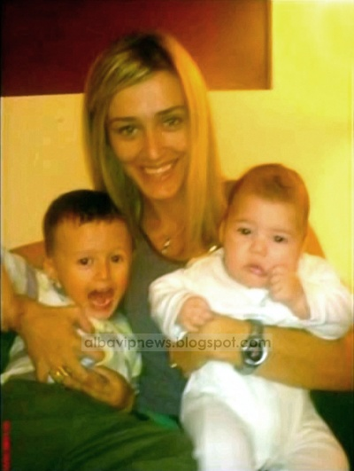 Anita me femijet