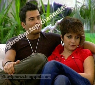 Anjeza Arjoni Big Brother Albania 2