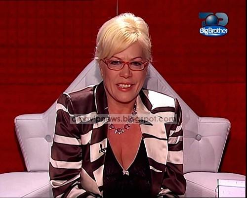 Antoneta Mamaja Bjordit