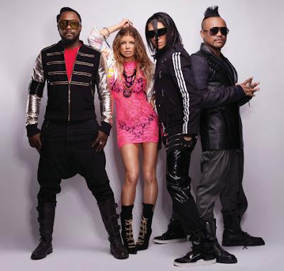black eyed peas boom boom pow album. [Album] Black Eyed Peas