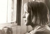My sweet sister, Janice