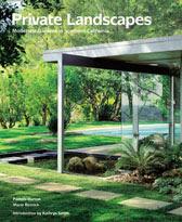 The Modern Japanese Garden