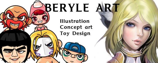 Beryleart