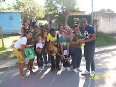 PROJETO SEMEAR - 2010