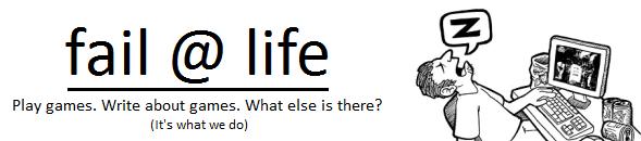 FAIL @ LIFE