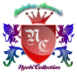 Sponsor by Nyobi Collection