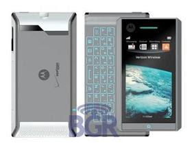 Motorolas masterplan