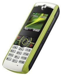 Future Motorola Phones Green