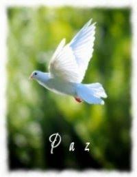 Por la Paz.