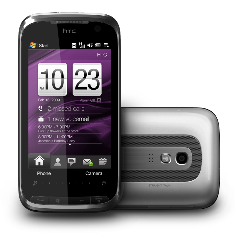 HTC TOUCH PRO 2 GAMES DOWNLOADS